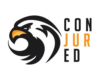 Esports Mascot Logo Design