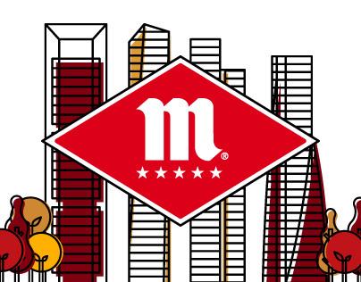 Factoría Mahou