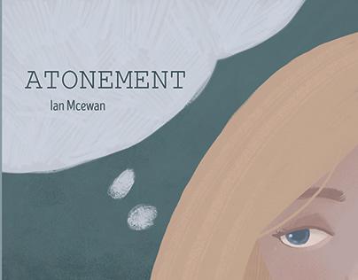 Atonement book design