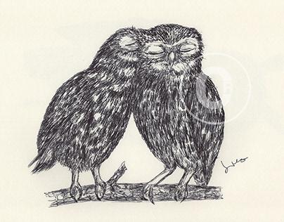 BALLPEN OWLS