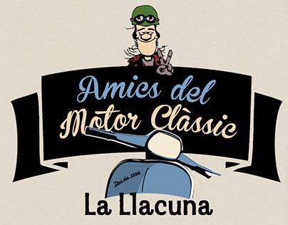 Amics del Motor Clàssic, La Llacuna