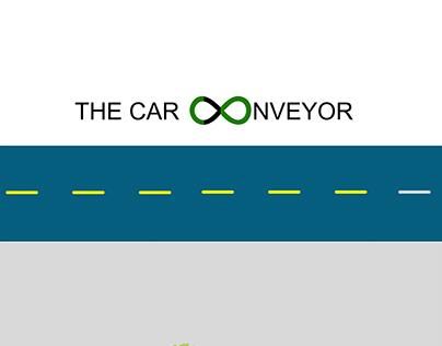 THE CAR CONVEYOR- VALEO INNOVATION CHALLENGE