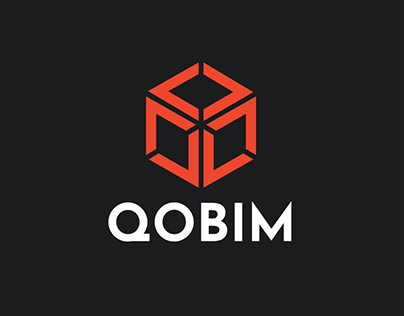 """LOGO & BRANDING FOR """"QOBIM"""""""
