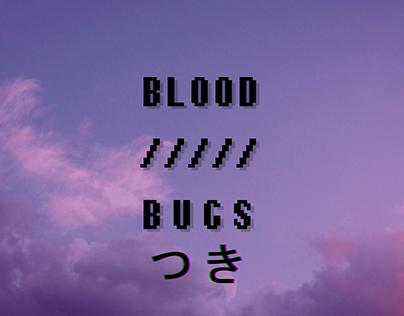 BloodBugs Portfolio.