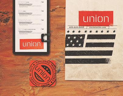 Union: Tacos