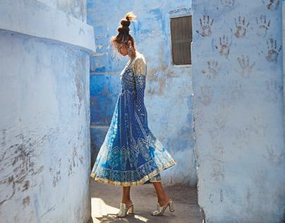 //Brides Today - May '19 Issue- Jodhpur Shoot