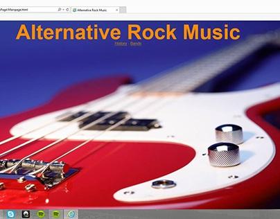 Alternative Rock Music