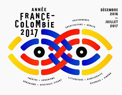 Institut français - Année France Colombie