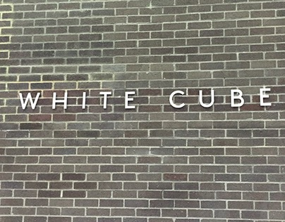 Museum Makeover / White Cube