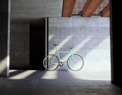 BiiKe | CGI Short