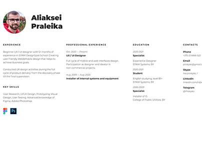 Portfolio DesignSpot School