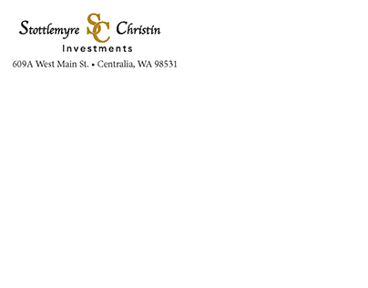 Stottlemyre & Christin Investments Branding
