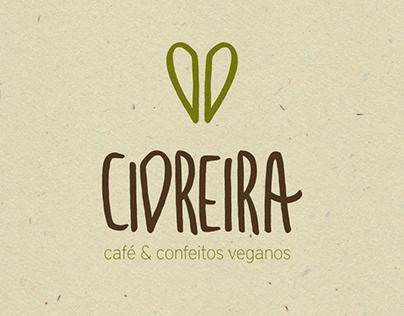 Café Cidreira