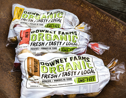 Downey Farms Organic