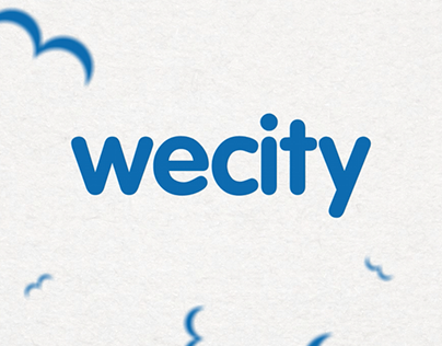 wecity -  teaser video