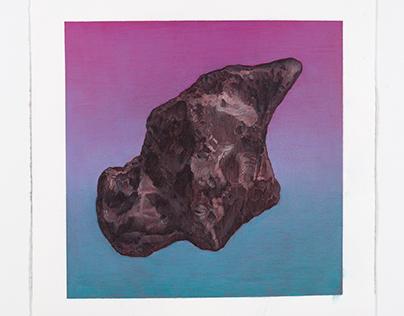 Meteorites and Rocks