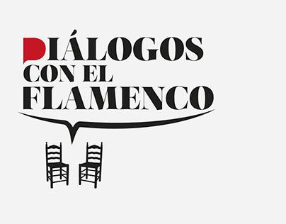 DIÁLOGOS CON EL FLAMENCO