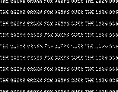 Eskatos - Decaying Type
