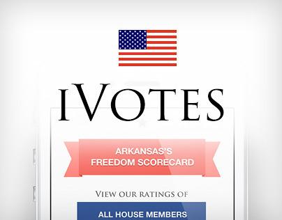iVotes
