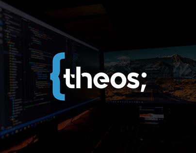 Theos - Diseño web