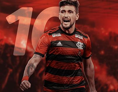 Daily Challenge - Mengão na Libertadores da América