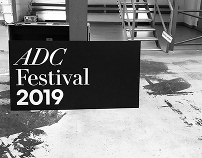 A stage for creative excellence. ADC Art Directors Club