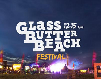 Glass Butter Beach Festival
