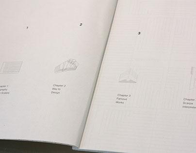 Carlo Scarpa book