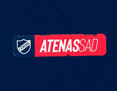 Atenas SAD - Social Media Design