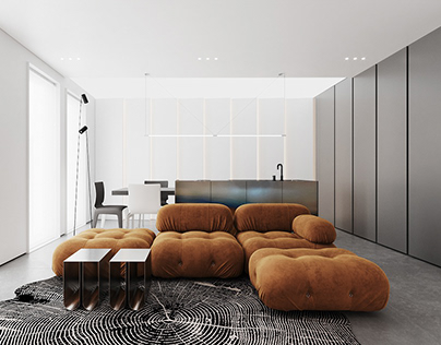 Serra Apartment
