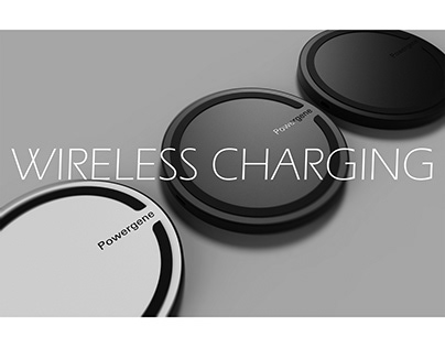 wireless charging design