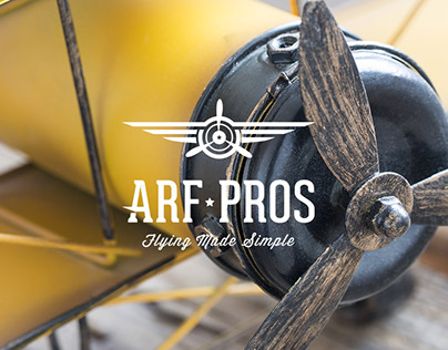 ARF Pros | Flying Made Simple