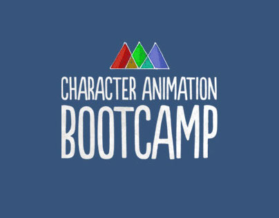 Character Animation Bootcamp