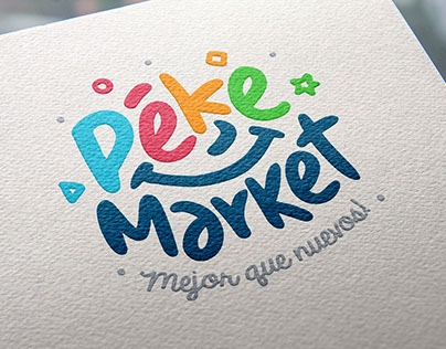 PekeMarket | Corporate Identity