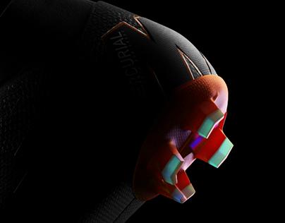 Nike Mercurial Superfly 360 - CGI ANIMATION