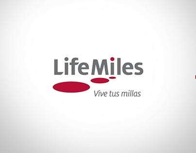 Acumuladores de millas- LifeMiles