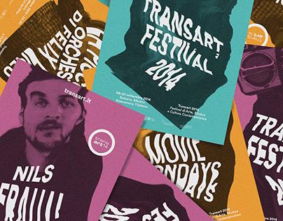 Transart 2014