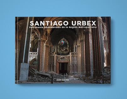 STGO URBEX book