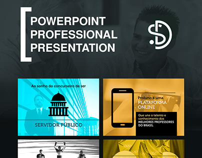 PROFESSIONAL POWERPOINT PRESENTATION