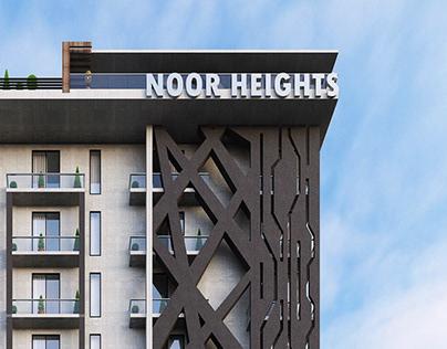 NOOR HEIGHTS