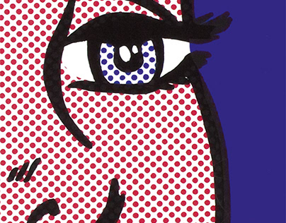 Roy Lichtenstein / Multiple Visions