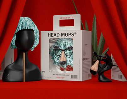 Adobe Live — Oddity Packaging