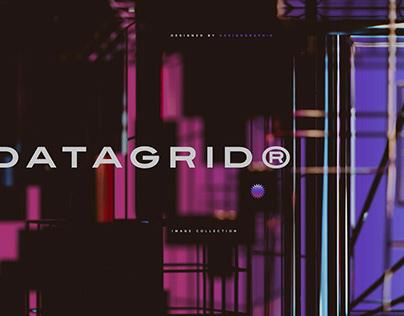 Datagrid byDesigngraphik