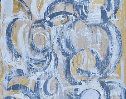 """That's it"" by Andrea Dubau"