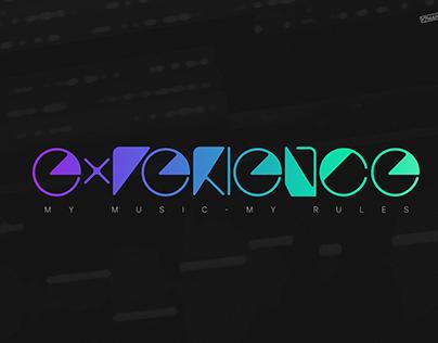 Experience 1.0 Logo For Logic Pro School