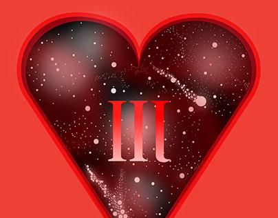 A love Like Pi Design Project