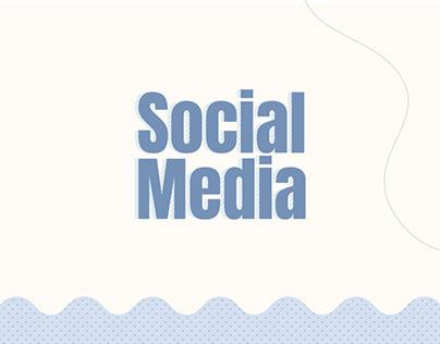 Baghdad Residences - Social Media