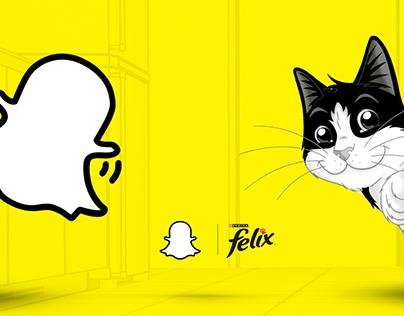 Snapchat & Felix