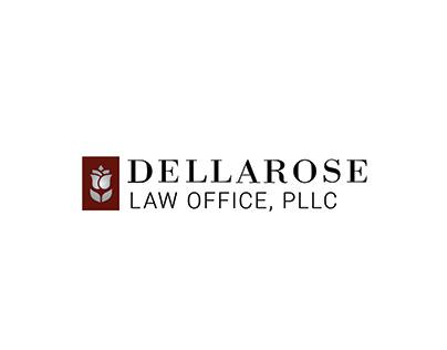 Branding Identity: Dellarose Law, PLLC Uniontown PA