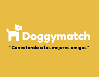 Caso UX Doggymatch